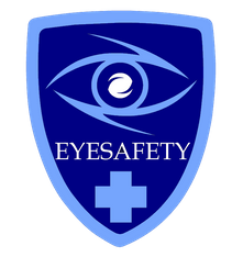 Eyesafety Security Logo